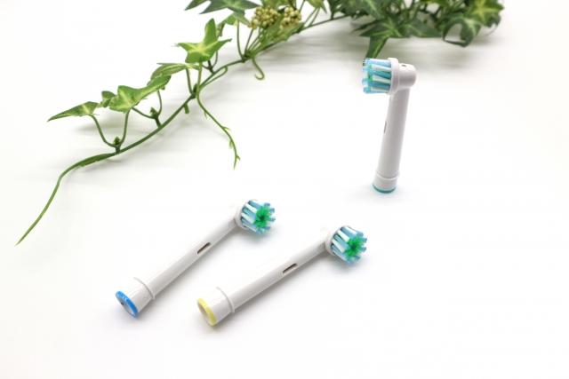 電動歯ブラシのサブスク「ガレイドデンタルメンバー」