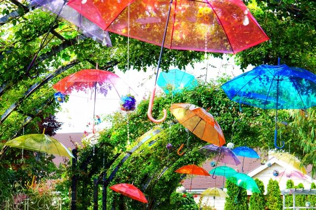 傘のサブスク「アイカサ」利用方法や料金、返却方法をご紹介!