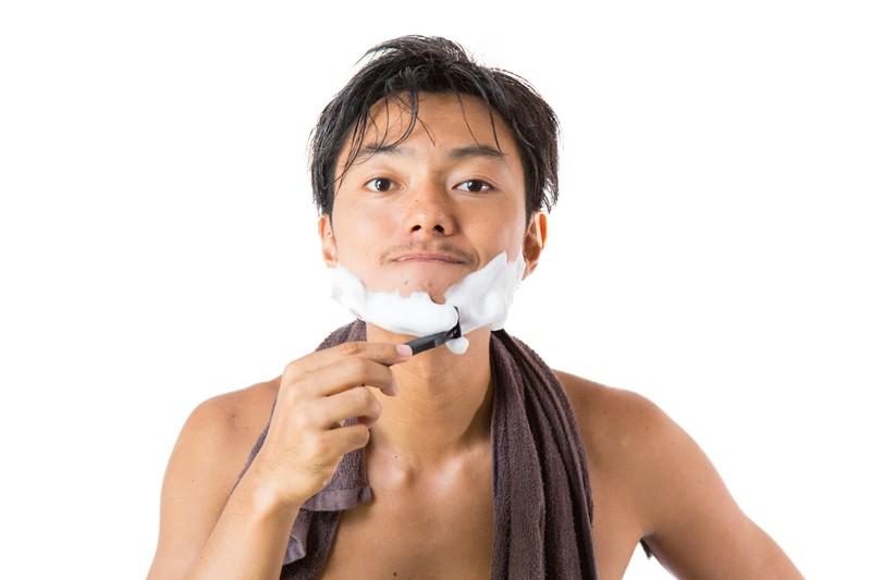 髭剃りのサブスクがアツイ!お財布にも肌にも時間にもやさしくてお得!